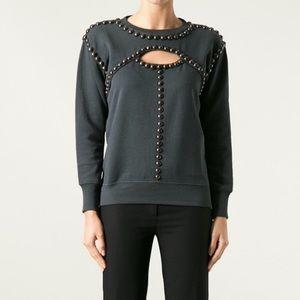 Isabel Marant Scotty Studded Sweater